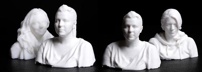 3D Figuren