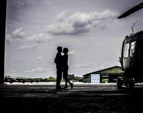 Romantik-Hubschrauber-Rundflug Raum Nürnberg