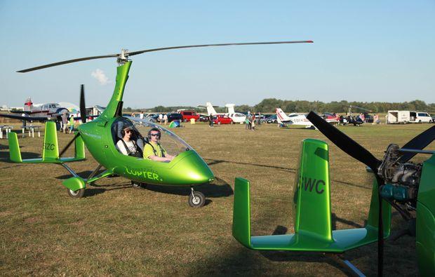 tragschrauber-selber-fliegen-erbach-donau-flugshow
