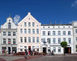 Städtetrips Steigenberger Hotel Stadt Hamburg