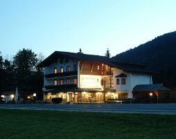 Zauberhafte Unterkünfte für Zwei Hotel Obermayr