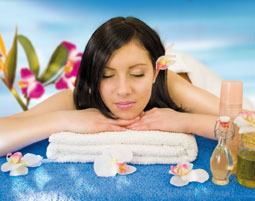 Hawaiianische Massage   Hamburg