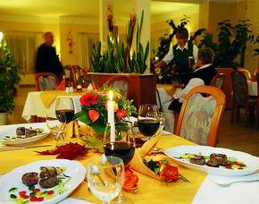 Kurzurlaub inkl. 60 Euro Leistungsgutschein - Landhotel Felchow - Schöneberg Landhotel Felchow