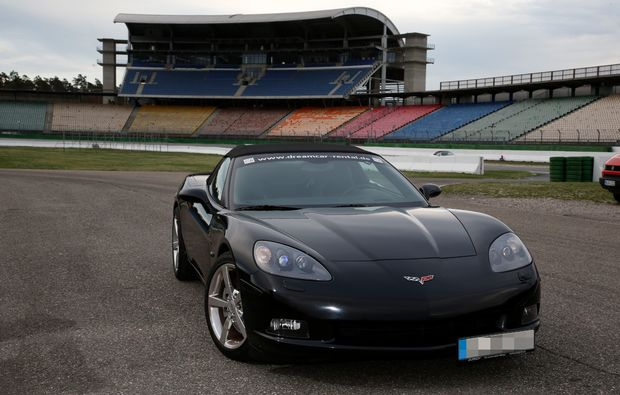 muscle-cars-stutensee-fahren