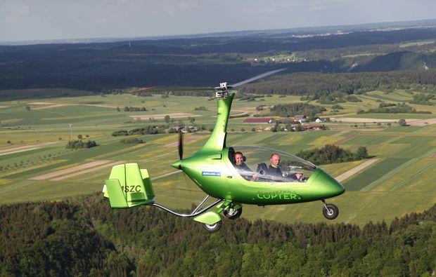 tragschrauber-rundflug-donaueschingen