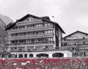 Kurzurlaub - 2 ÜN Hotel Walliserhof