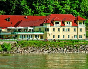 2x2 Übernachtungen - Residenz Wachau - Aggsbach-Dorf Residenz Wachau