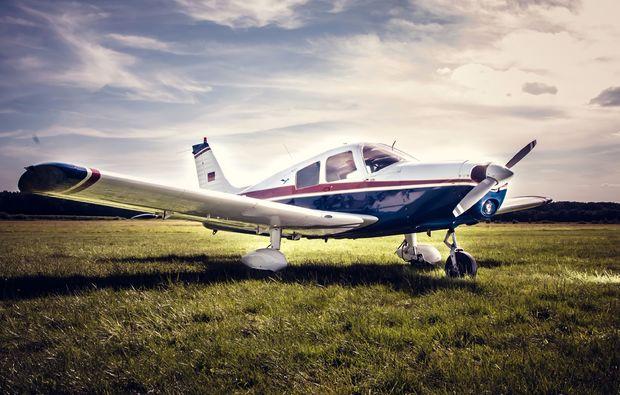 flugzeug-selber-fliegen-propeller-rotenburg-wuemme
