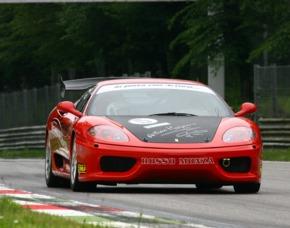 Ferrari 360 F1 GT3 fahren mit Arturo Merzario - Rennstrecke Red Bull Ring - Spielberg Ferrari 360 F1 GT3 – 4 Runden, Erlebnis mit Arturo Merzario