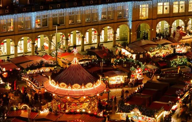 Weihnachtsmarkt In Dresden.Weihnachtsmarkt Kurztrips Dresden