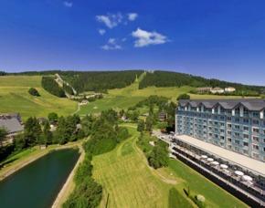 Aktivurlaub an Land Kurort Oberwiesenthal