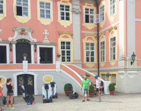 Segway Panorama Tour Möckmühl