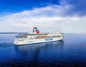 Minikreuzfahrt Stockholm-Riga - Meerblick-Kabine Stockholm nach Riga und zurück, inkl. Frühstücksbuffet