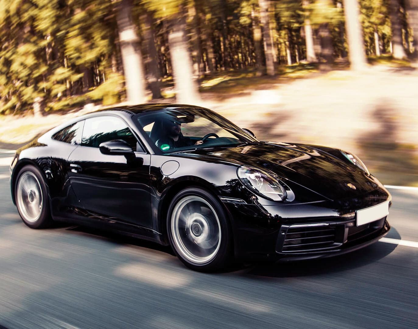 Porsche 911 Carrera fahren (1Tag) Frankfurt am Main Porsche 922 - 1 Tag