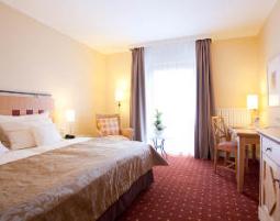 Kuschelwochenende 1 ÜN- inkl. Sekt BEST WESTERN PREMIER Alsterkrug - Hotel - 3-Gänge-Menü