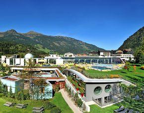 Thermen & SPA Hotels Bad Hofgastein