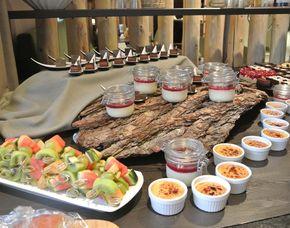 SCHLEMMEN & TRÄUMEN - 2 ÜN - Südtirol - Steinhaus im Ahrntal Südtirol Alpin Hotel Sonnleiten - 5 Gang Gourmet