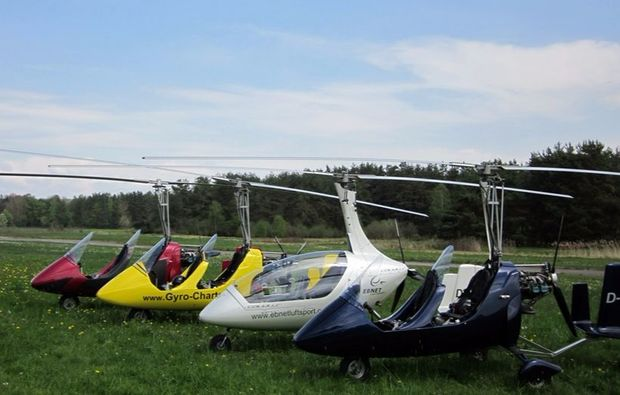 tragschrauber-rundflug-cham-quartett