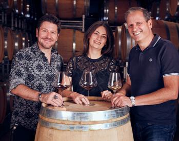 Online Weinkunde Justin Leone Die Kunst der Weinkunde mit Justin Leone