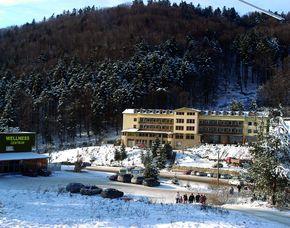 2x2 Übernachtungen - Hotel Javorná - Sabinov Hotel Javornà