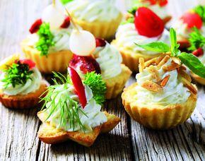 Food to Go-Kochkurs - Senden Tapas, Mezze und Antipasti