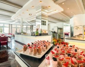 Genussurlaub 2 ÜN, 2 Personen Seminaris Hotel Bad Boll - inkl. Frühstück