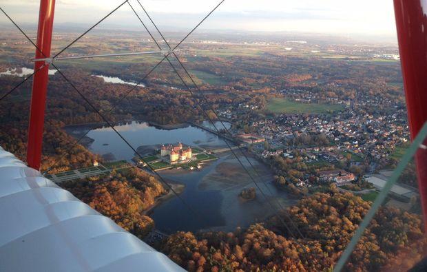 flugzeug-rundflug-grossenhain-ausblick