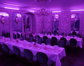 Erlebnisrestaurant - Dinner im Sinnesrausch - München Dinner im Sinnesrausch, 4-Gänge-Menü