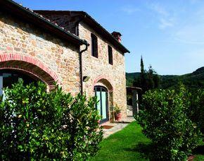 Kurzurlaub inkl. 120 Euro Leistungsgutschein - Agriturismo Vinci - Gaiole in Chianti Agriturismo Vinci
