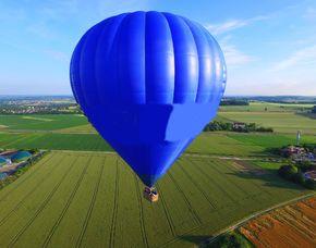 Ballonfahrt – 60-90 Minuten - Dinkelsbühl 60 - 90 Minuten