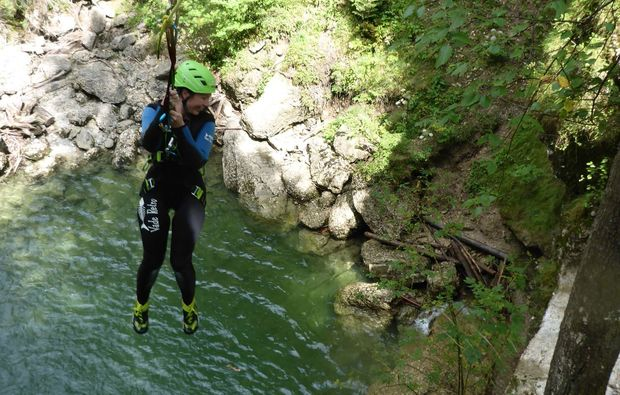 canyoning-tour-blaichach-adrenalin