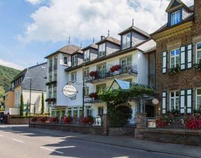 Kurzurlaub inkl. 80 Euro Leistungsgutschein - Hotel Pollmanns - Ernst/Mosel Hotel Pollmanns