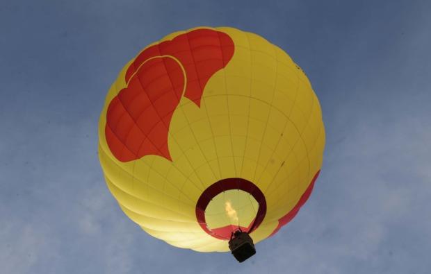 romantische-ballonfahrt-ebern-erlebnis