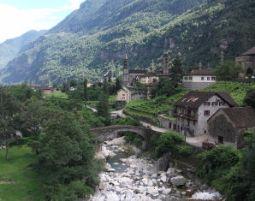 Zauberhafte Unterkünfte Grotto Pergola