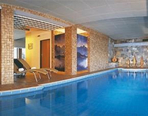 Kurzurlaub inkl. 60 Euro Leistungsgutschein - Hotel Austria - Niederau-Wildschönau Hotel Austria