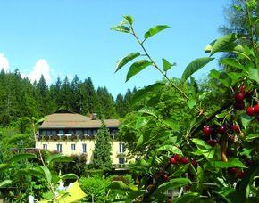 Kurzurlaub inkl. 80 Euro Leistungsgutschein - Schlank Schlemmer Hotel Kürschner - Kötschach-Mauthen Schlank Schlemmer Hotel Kürschner