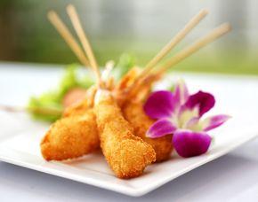 Thai-Kochkurs (Streetfood) Thai-Streetfood - inkl. Getränke