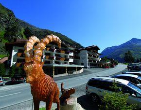 Kurzurlaub inkl. 80 Euro Leistungsgutschein - Wohlfühl-Hotel Gundolf - St. Leonhard Wohlfühl-Hotel Gundolf