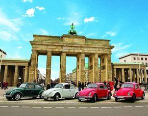 Berlin_Frühstückszauber+Oldtimer fahren Frühstück & Oldtimer VW-Käfer Fahren