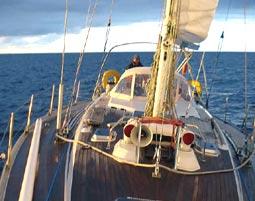 Segeltörn - Ostsee, inkl. Übernachtungen & Frühstück an Bord - 2 Tage inkl. Frühstück & Windfeste Hose/Jacke