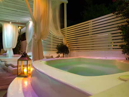 Day Spa & Therme Berlin