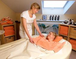 Wellness für Frauen Bad Füssing