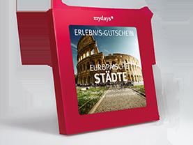 Europäische Städte