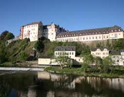 Krimi & Dinner Schlosshotel Weilburg - 4-Gänge-Menü