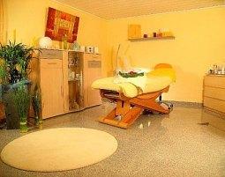 Ayurvedische Wellnessstunden Ilsfeld