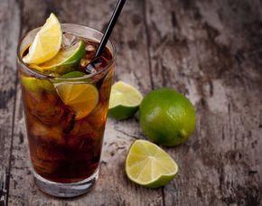 Cocktail-Aktivmixing Zubereitung von 5-8 Cocktails