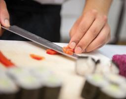 Sushi-Kochkurs Mannheim