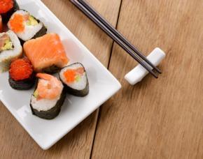 Sushi-Kochkurs - Mannheim inkl. alkoholfreier Getränke