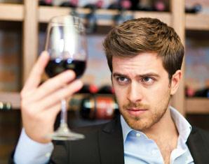 Weinseminar Fortgeschrittene für Fortgeschrittene mit Verkostung