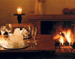 Candle Light Dinner Deluxe Meerane